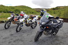 Ride with Locals, Selfoss, Iceland
