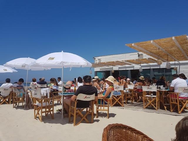 Sétimo Ano de Praia Beach CLUB