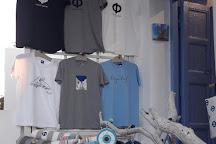 Folegandros T-Shirts, Chora, Greece