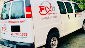 FIX IT APPLIANCE REPAIR LLC