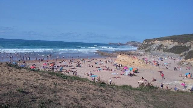Playa de Canallave