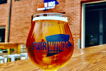 Fair Winds Brewing Company, Lorton, United States