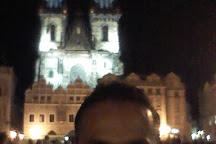 Live Is Life, Prague, Czech Republic