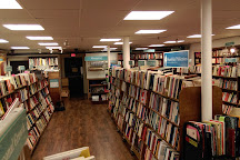 Brookline Booksmith, Brookline, United States