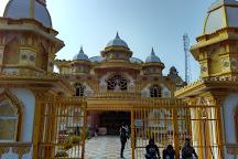 Saibaba Temple, Namchi, India