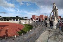 Stadio dei marmi, Rome, Italy