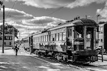 Illinois Railway Museum, Union, United States