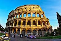 Around Rome Tours, Rome, Italy