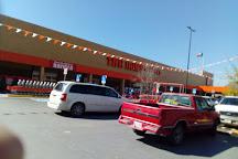 Pueblo Serena, Monterrey, Mexico