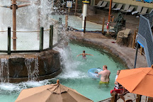 Silver Rapids Indoor Waterpark, Kellogg, United States