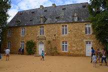 Eyrignac et ses Jardins en Dordogne, Salignac-Eyvigues, France