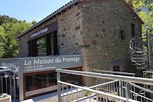 la maison du saint nectaire, Saint-Nectaire, France