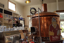Scenic Rim Brewery, Mount Alford, Australia