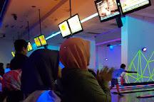 Genting Bowl, Genting Highlands, Malaysia