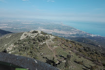 Tour de la Massane, Argeles-sur-Mer, France
