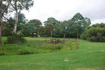 Royal Park, Melbourne, Australia