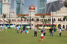 Sultan Abdul Samad Building, Kuala Lumpur, Malaysia