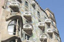 ForeverBarcelona, Barcelona, Spain