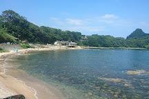 Kirihama Beach, Toyooka, Japan