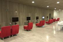 Centro de Creacion Contemporanea de Andalucia (C3A), Cordoba, Spain