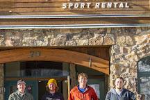 Norski Sport Rental, Keystone, United States