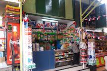 Terminal Agropecuario, Iquique, Chile