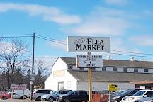 Courtice Flea Market, Courtice, Canada