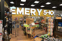 Emery's 5&10, Pigeon Forge, United States