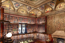 The Morgan Library & Museum, New York City, United States