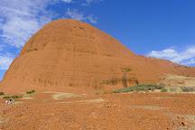 Kata Tjuta, Uluru-Kata Tjuta National Park, Australia