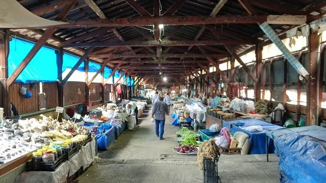 Ayasofya Halk Pazarı