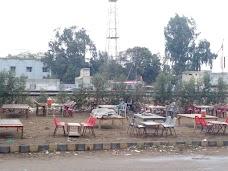 Chaistan karachi