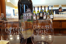 Captain's Walk Winery, Green Bay, United States