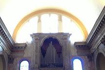 Chiesa dei Santi Gervasio e Protasio, Venice, Italy