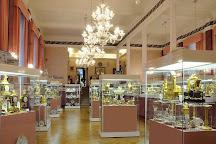 Decorative Arts Museum Francois Duesberg, Mons, Belgium