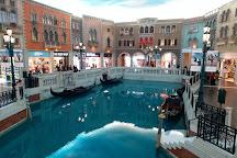 The Grand Canal Shoppes, Macau, China