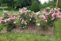 Allentown Rose Gardens, Allentown, United States
