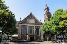 Stadtkirche St. Dionysius, Krefeld, Germany