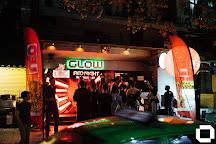 Glow Nightclub, Bangkok, Thailand