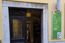 Miha Males Gallery, Kamnik, Slovenia