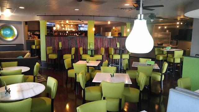 Stur 22 Lounge