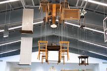 Marciano Art Foundation, Los Angeles, United States