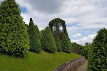 Kloster Kamp, Kamp-Lintfort, Germany