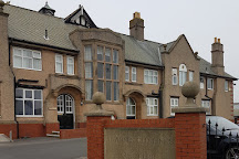 St. Annes Old Links Golf Club, Lytham St Anne's, United Kingdom