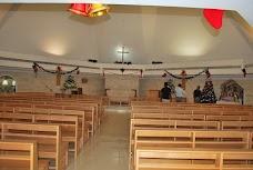 Bible Baptist Church Dubai dubai UAE