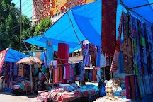 Fancy Bazar, Guwahati, India