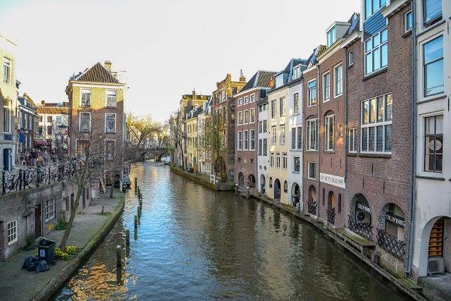 Utrecht, NL
