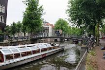 Camaleon Tours, Amsterdam, The Netherlands