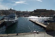 Fort Saint-Nicolas, Marseille, France