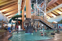 Wild Woods Water Park, Elk River, United States